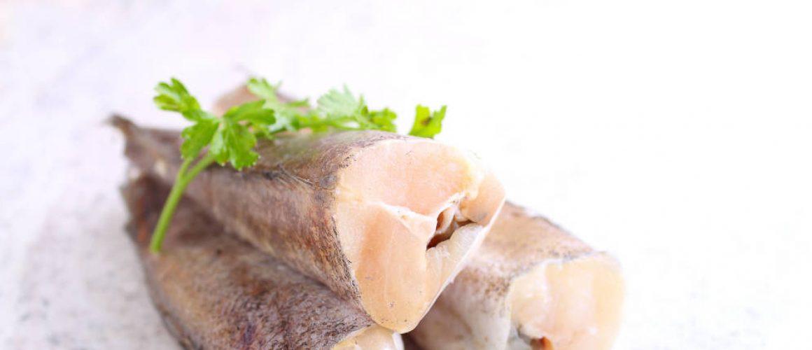 Alimentación Cane Corso: Receta de pescado